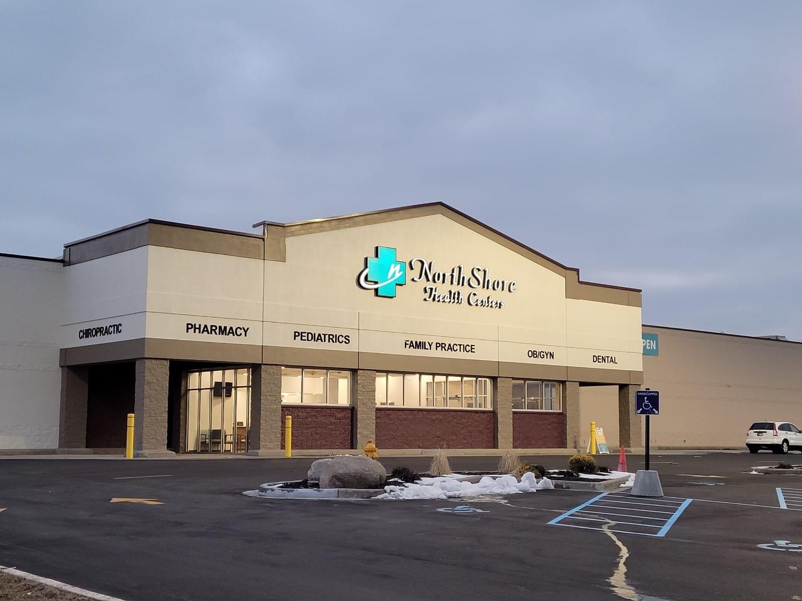 Hammond NorthShore Health Center