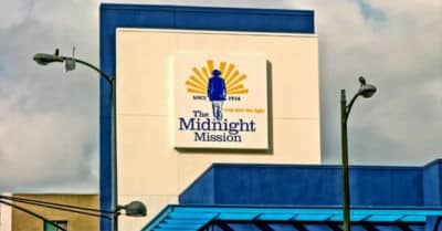 Los Angeles Christian Health Centers - Midnight Mission