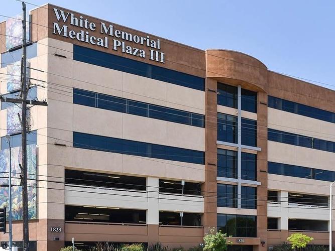 White Memorial Community Health Center