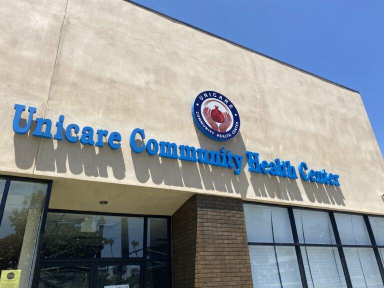 Unicare Community Health Center - Pomona