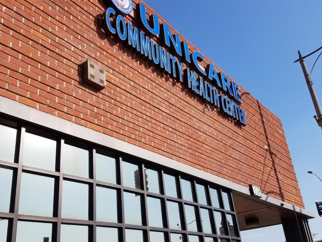 Unicare Community Health Center - Colton