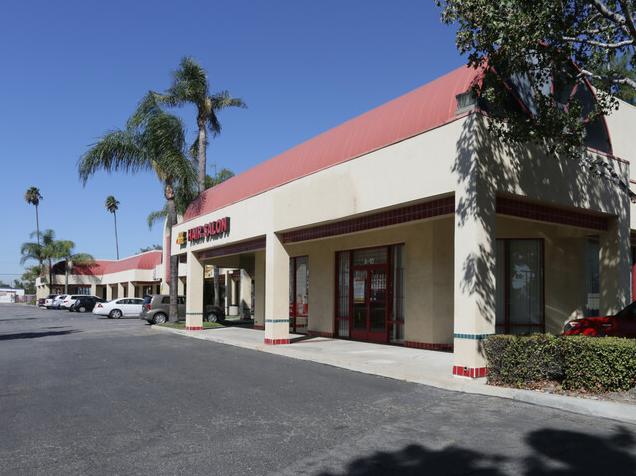 Unicare Community Health Center - Fontana