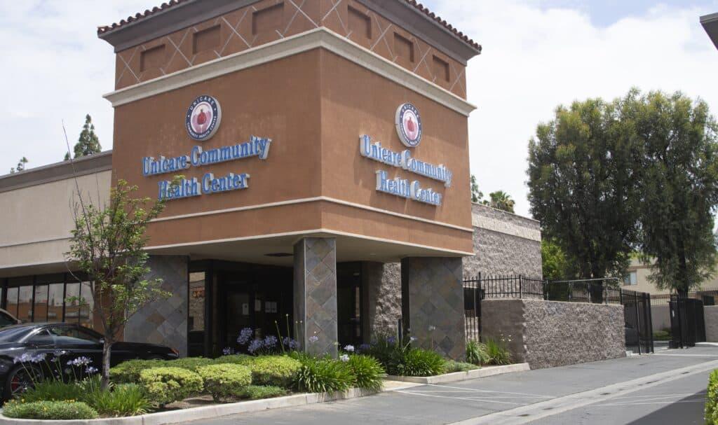 Unicare Community Health Center - Riverside