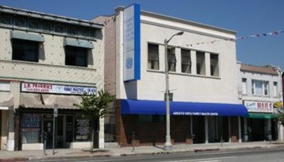 Arroyo Vista Health Center - Lincoln Heights