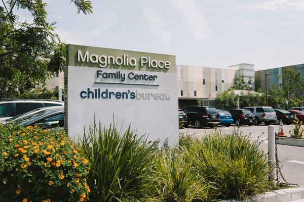 SJWCFC - Magnolia Place
