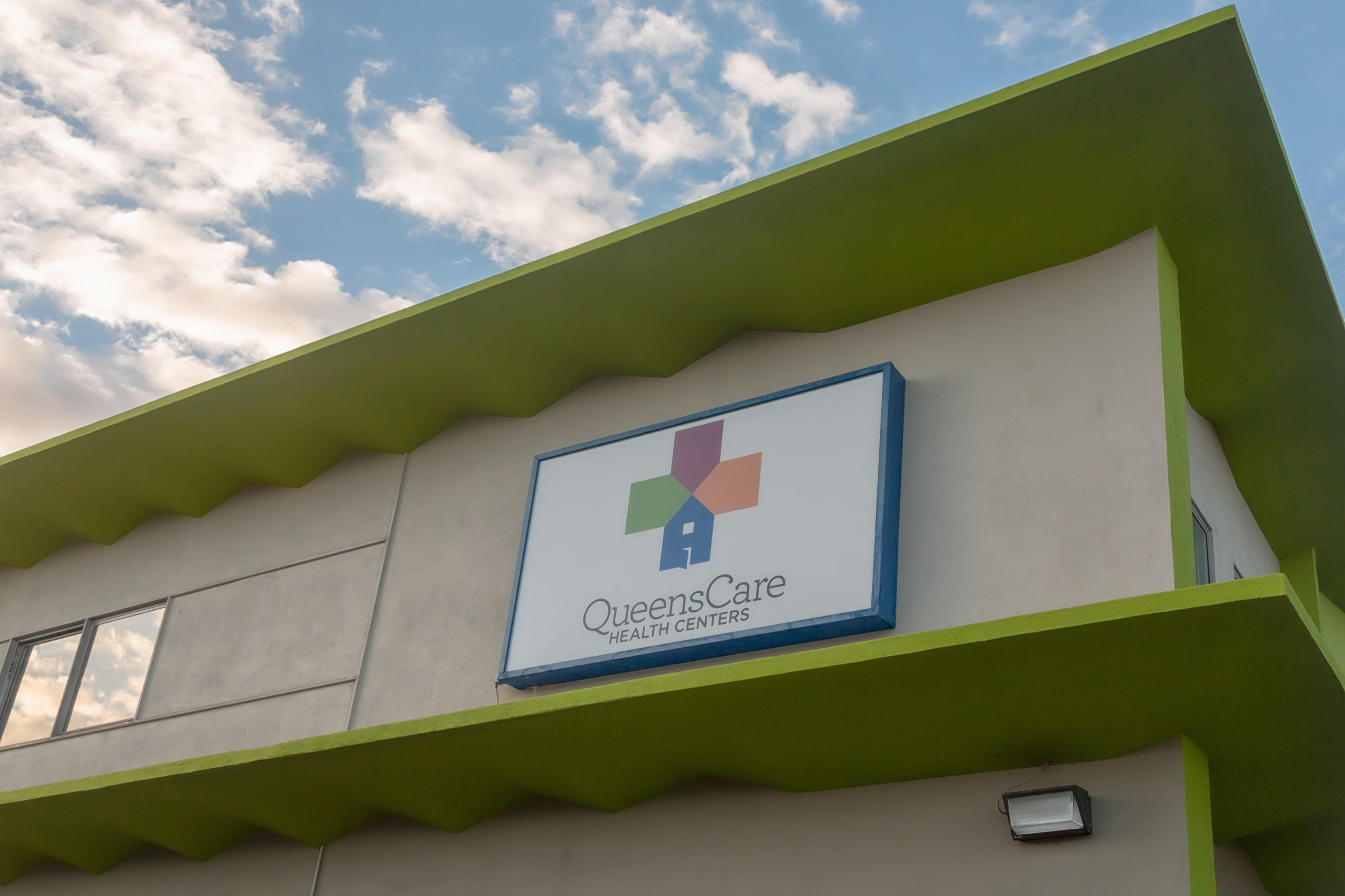 QueensCare Health Centers - Echo Park
