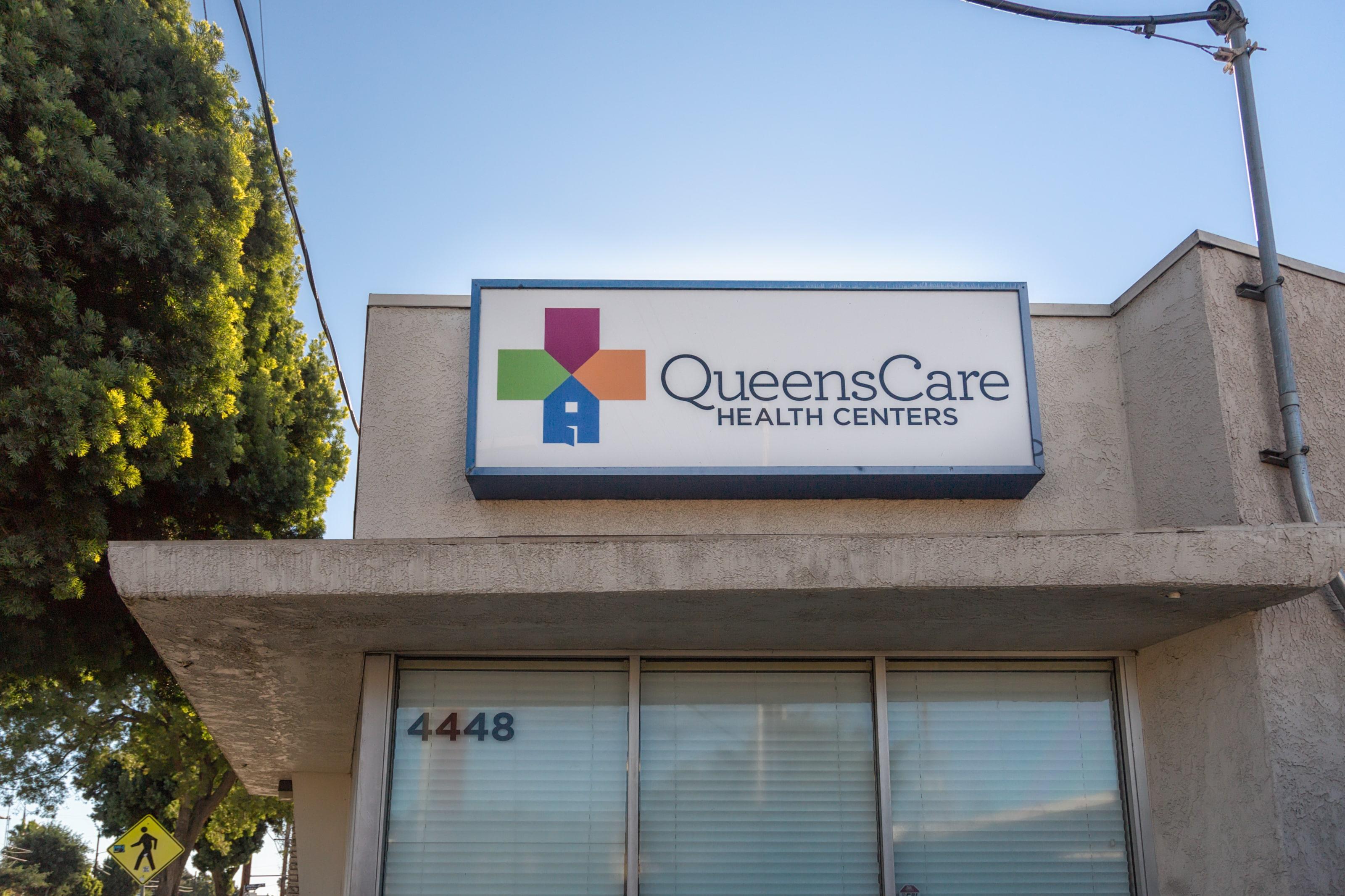 QueensCare Health Centers - Eagle Rock