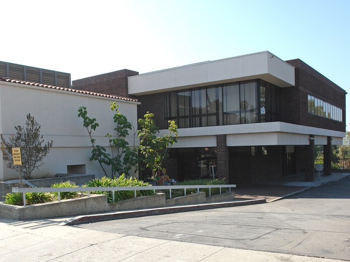 JWCH - Pasadena Dental Clinic