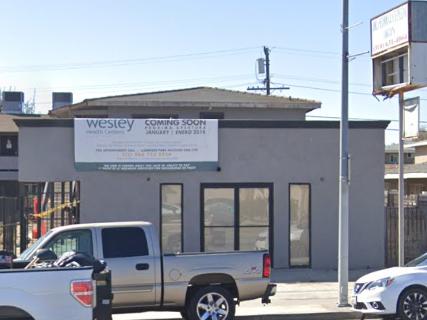 JWCH - Lynwood South Dental Clinic