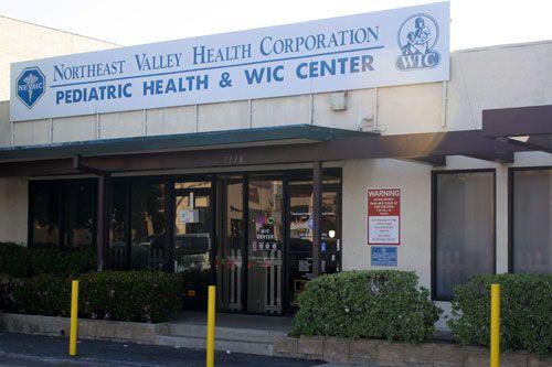 NEVHC - Van Nuys Pediatric Dental Center