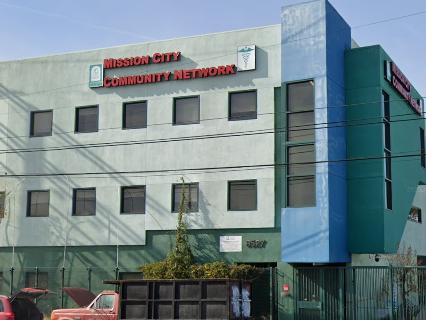 MCCN - Sepulveda Clinic