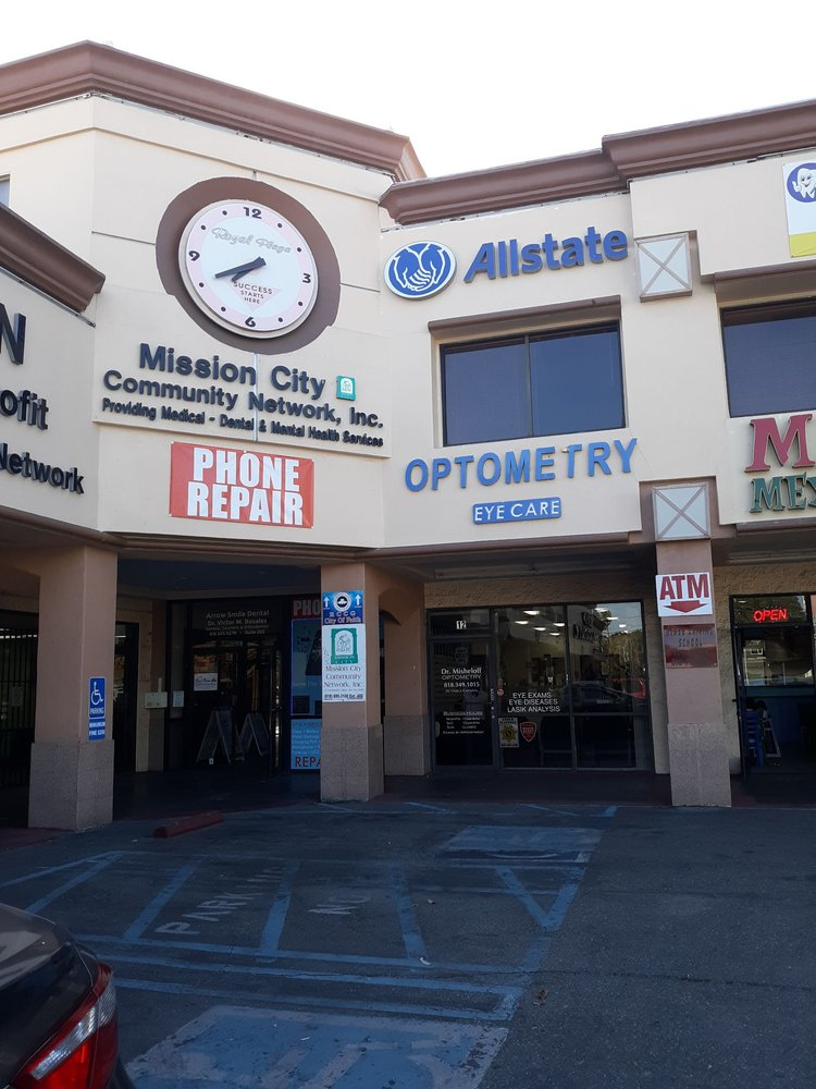 MCCN - Northridge Clinic
