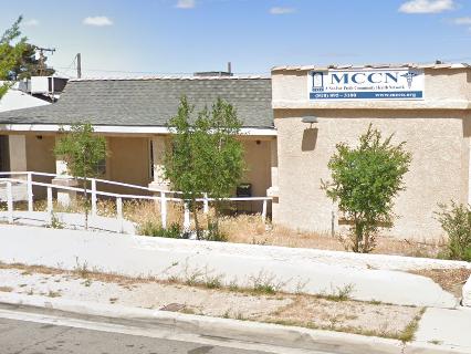 MCCN - Barstow Clinic