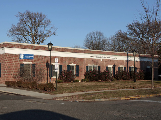 VNACJ Community Health Center - Asbury Park