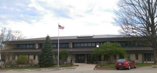 Centerstone Health Services - Bloomington