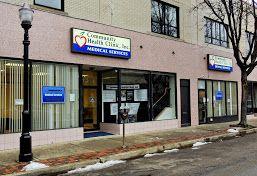 Community Health Clinic, Inc.