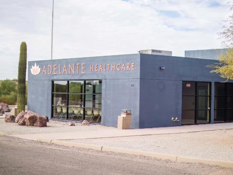Adelante Healthcare Gila Bend