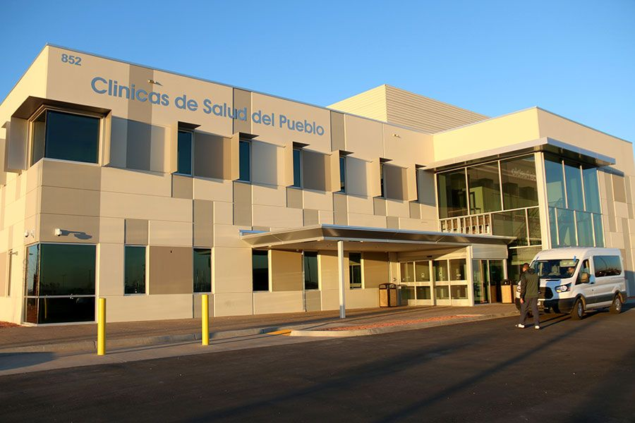 El Centro Health & Dental Clinic