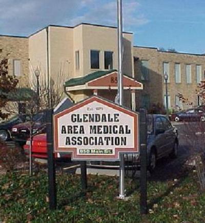 Glendale Area Medical Association, Inc.