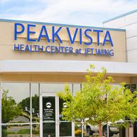 Peak Vista - Health Center at Jet Wing