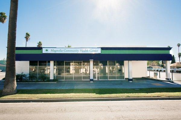Magnolia Community Health Center- Dental Clinic