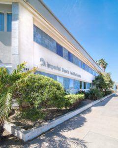 Imperial Beach Health Center