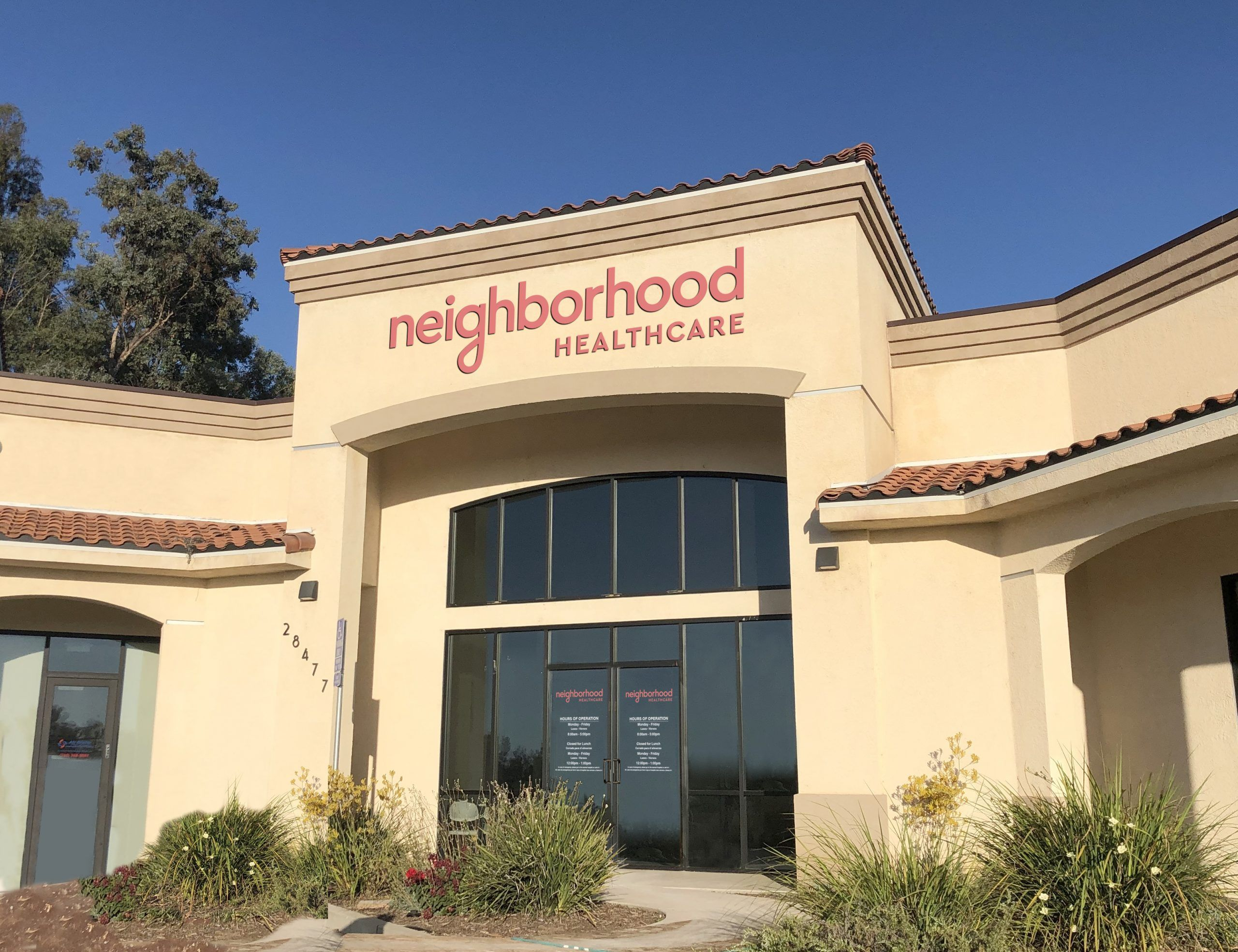 Neighborhood Healthcare - Valley Center