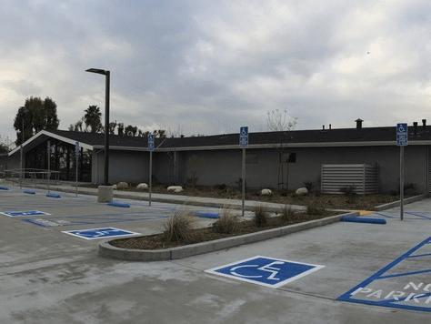 Montclair Community Health Center