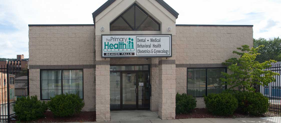 Beaver Falls Dental Center