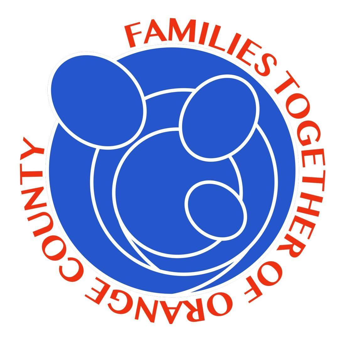 Families Together of Orange County - Garden Grove