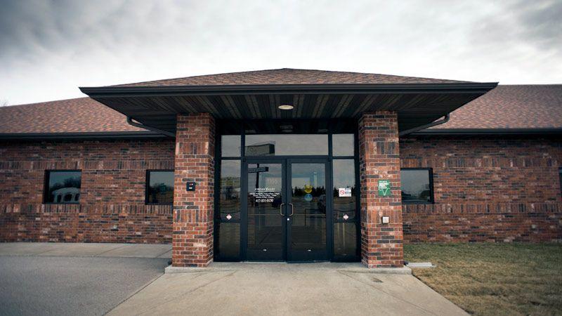 Jordan Valley Community Health Center - Marshfield