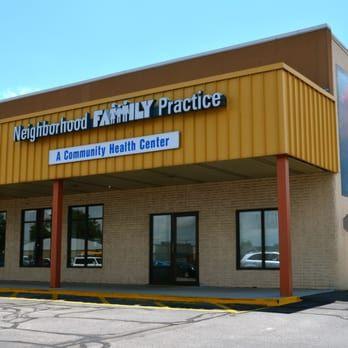 Ridge Community Health Center