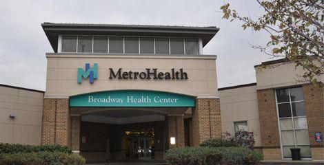 MetroHealth Broadway Health Center