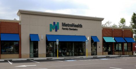 MetroHealth Ohio City Family Dentistry