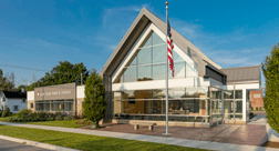 Lorain County Health and Dentistry - Oberlin