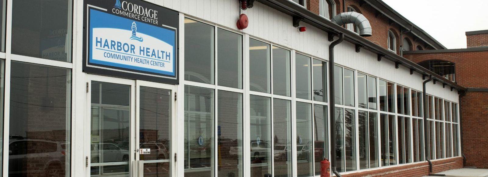 Harbor Community Health Center - Plymouth
