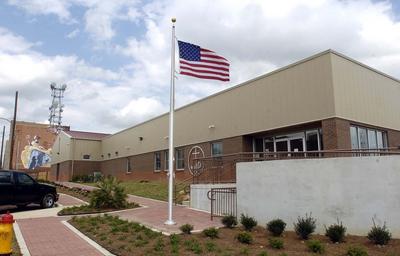 Shreveport-Bossier Rescue Mission Dental Clinic