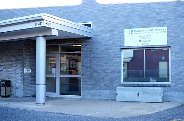 Blackstone Valley Community Health Care