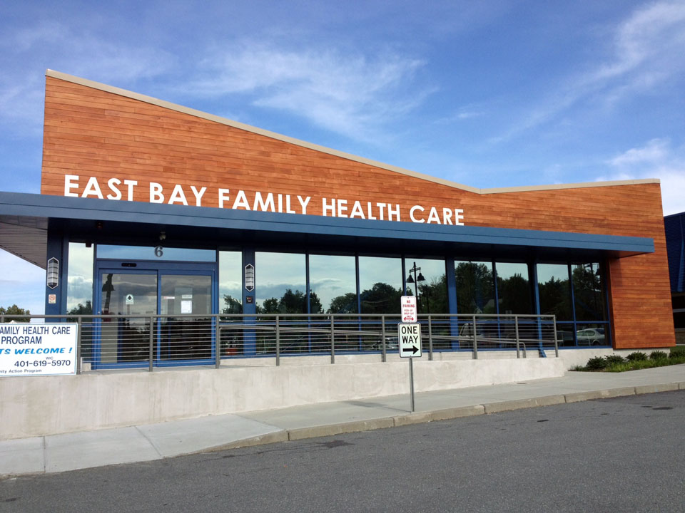 East Bay Community Action Program Dental Center
