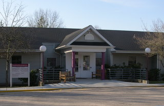 Wood River Health Services Dental