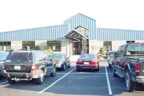 Sandhills Medical Foundation,  Inc.
