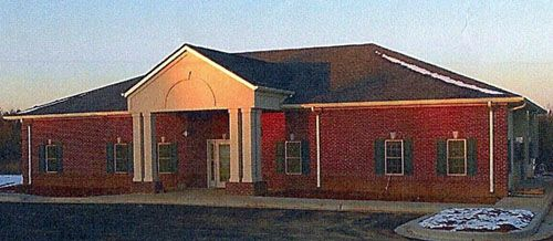 Hardeman County Community Health Center
