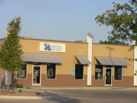CHCL Community Dental Clinic