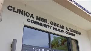 Clinica Monsenor Oscar A. Romero