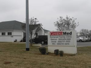 CentroMed Maria Castro Flores Clinic