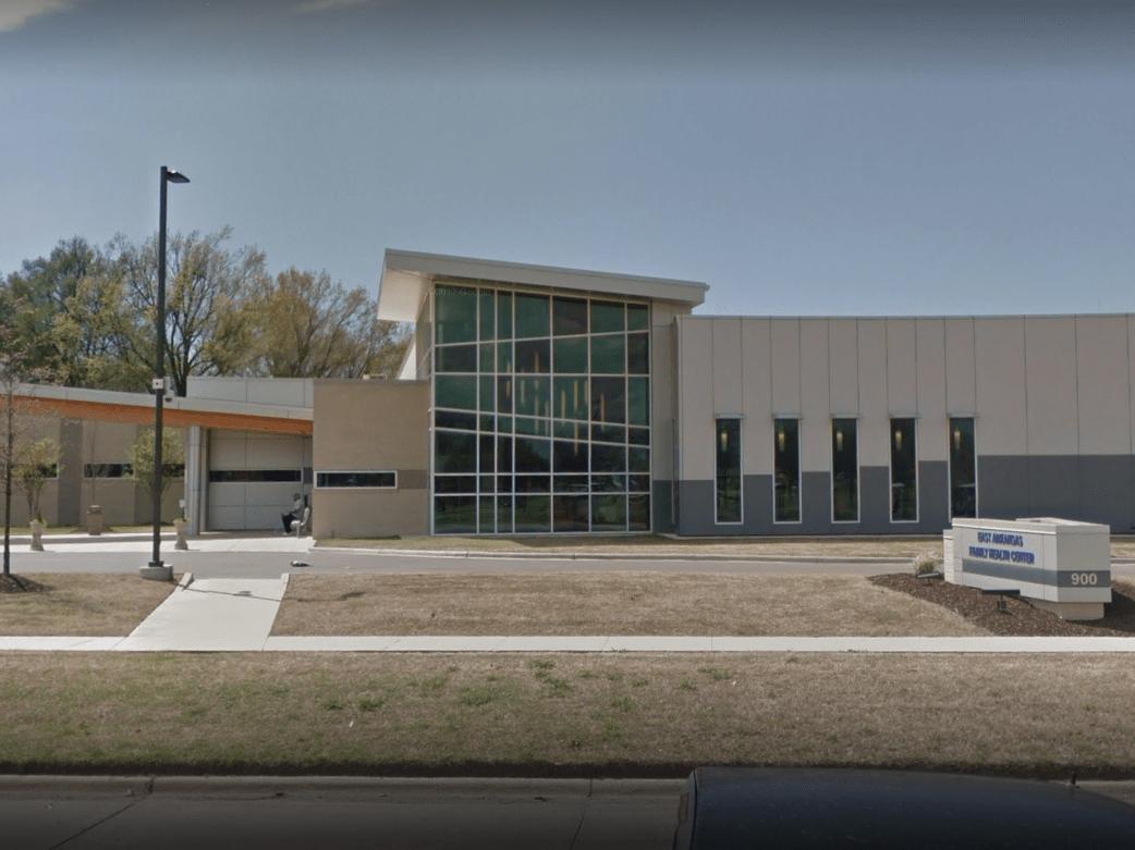 East Arkansas Family Health Center