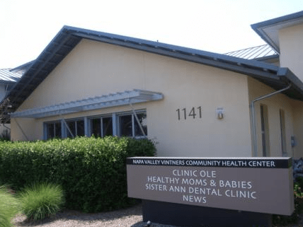 Sister Ann Community Dental Clinic