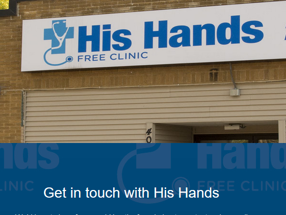 His Hands Free Clinic