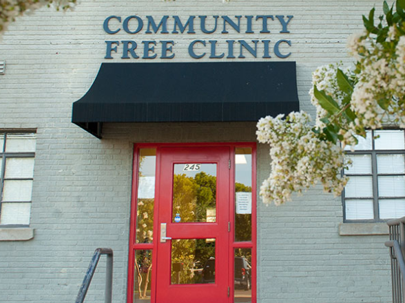 Community Free Clinic of Decatur | Morgan County