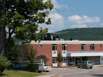 Wayne Memorial Community Health Center- Pike Dental Center